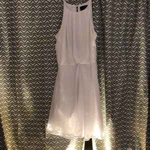 flow dress from Francesca's. Worn only once.